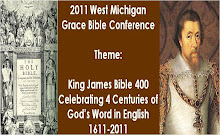 2011 West Michigan Grace Bible Conference