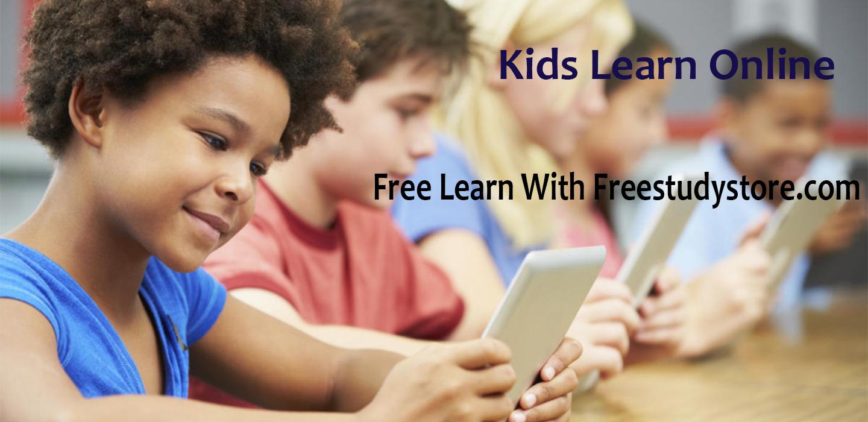 Free Online Study