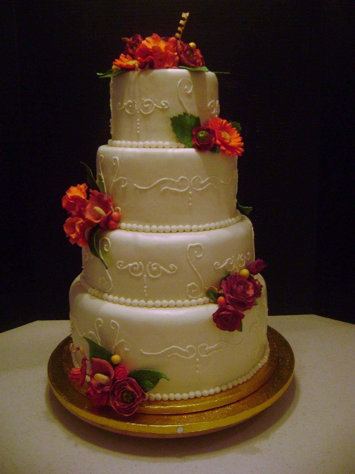MaryMel Cakes November 2011