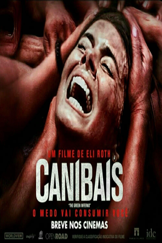 Canibais – Dublado (2013)