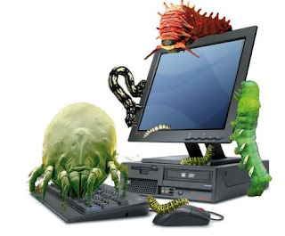 Vírus Ameaças Digitais