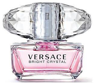 Profumo Versace Bright Crystal