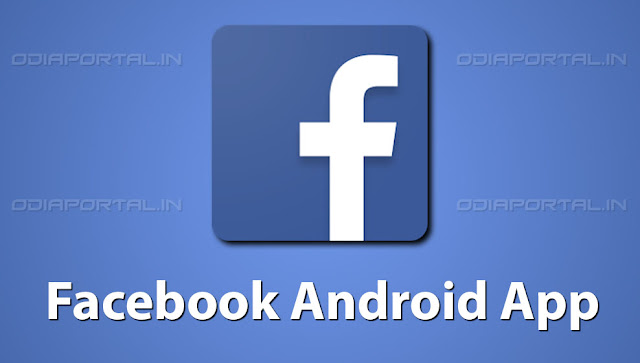 Download APK: Facebook 59.0.0.15.313 Android Application APK (30MB)
