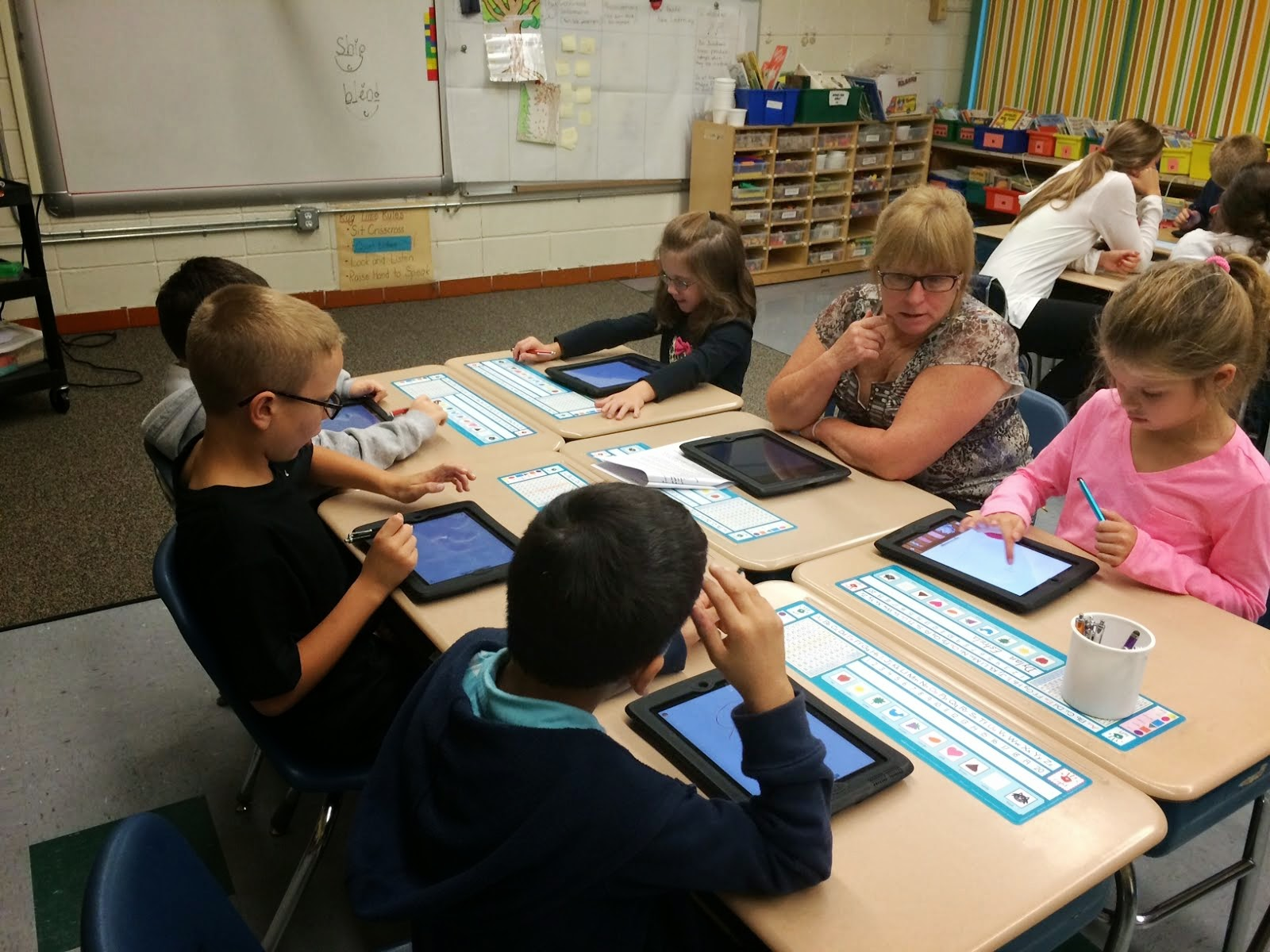 Elementary Classrooms Technology Use ~ Pine glen elementary school principal s google research