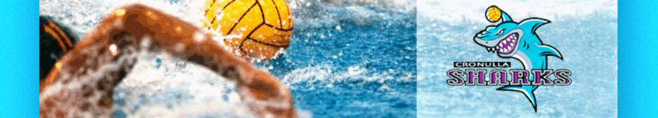 Cronulla Water Polo