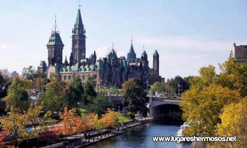 Turismo en Ottawa