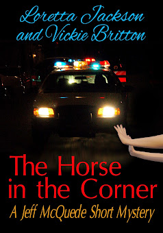 FREE! READ SHORT STORY THE HORSE IN THE CORNER