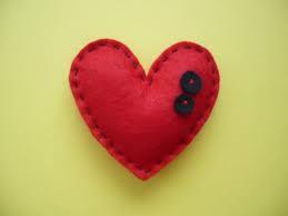 Como hacer un regalo de corazón en San Valentín