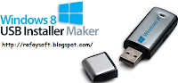 Free Download Windows 8 USB Installer Maker 1.0.23.12