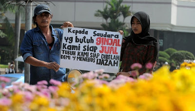 Kisah Sugiyanto Jual Ginjal Demi Ijazah Anaknya