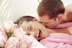 Ciuman Di Leher