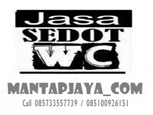 Jasa Tinja dan Sedot WC Sukorejo Call 085100926151
