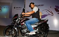 Bajaj Discover 125ST