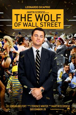 The Wolf of Wall Street 2013 online