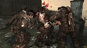 #39 Gears of War Wallpaper