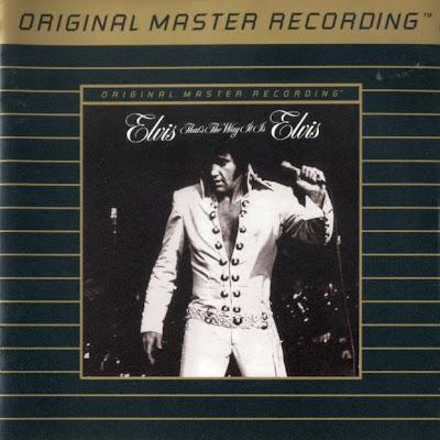 Elvis Presley - That's The Way It Is 1970 (USA, Pop, Pop-Rock)
