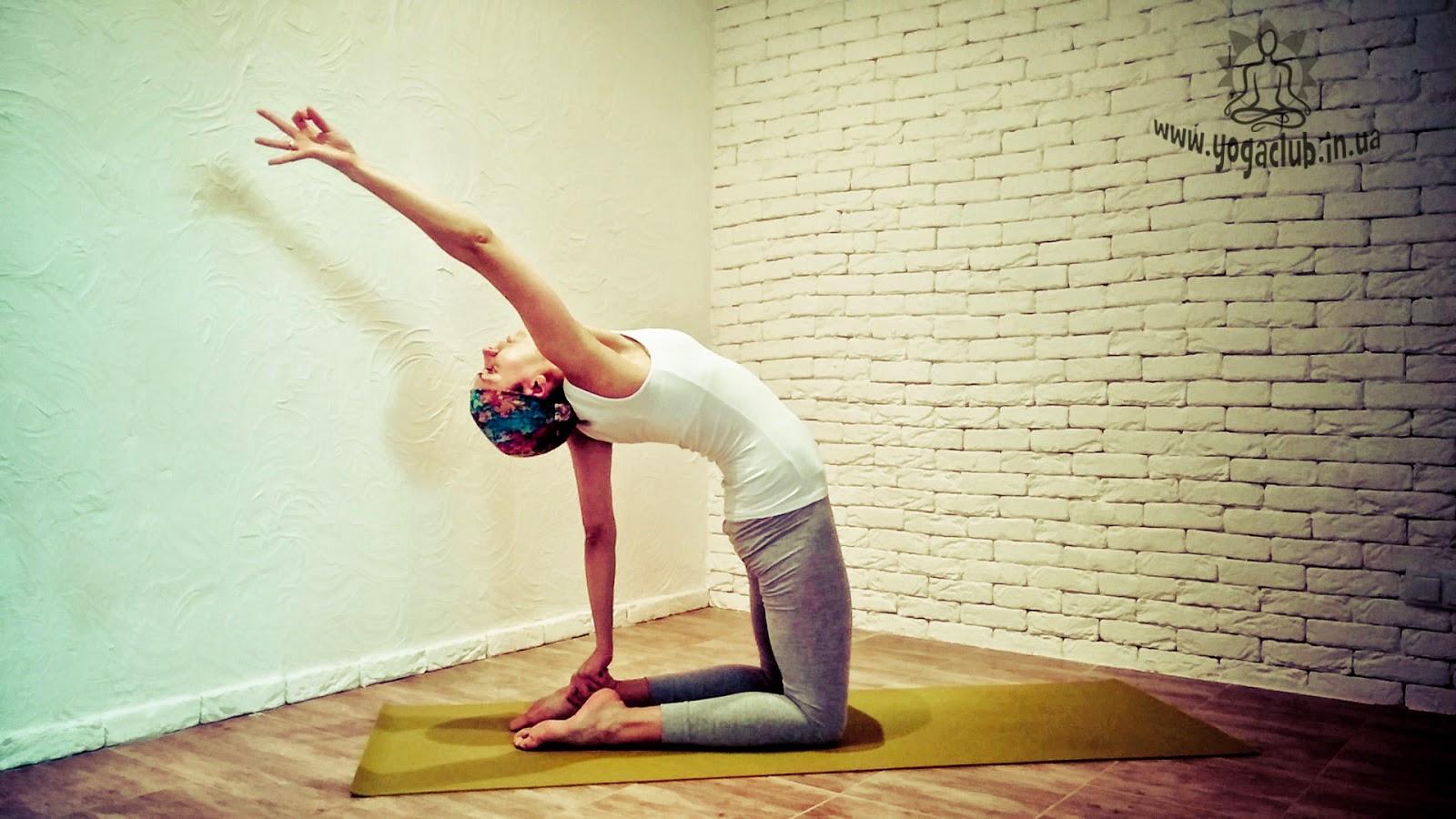 Как сделать гибче спину