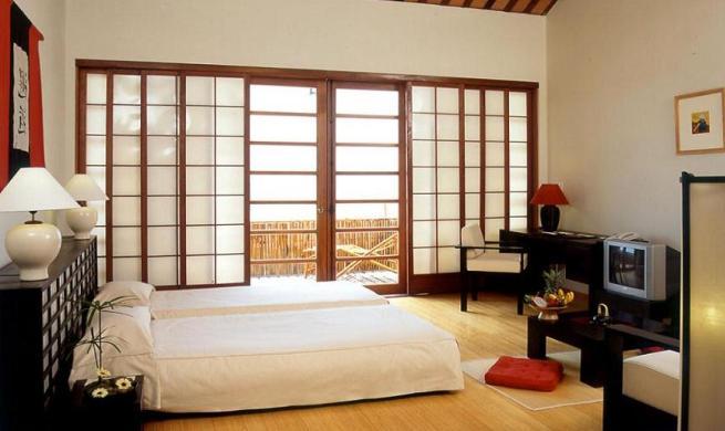 Vontade e pensamento casas japonesas e seus interiores - Habitaciones estilo japones ...
