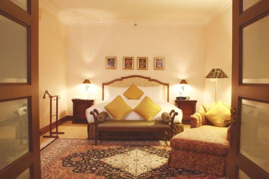 Great Accommodation options in Asia