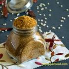 Idly Podi / Chutney Powder