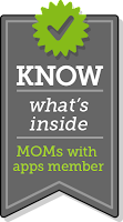 Know What's Inside MOMs with apps Member