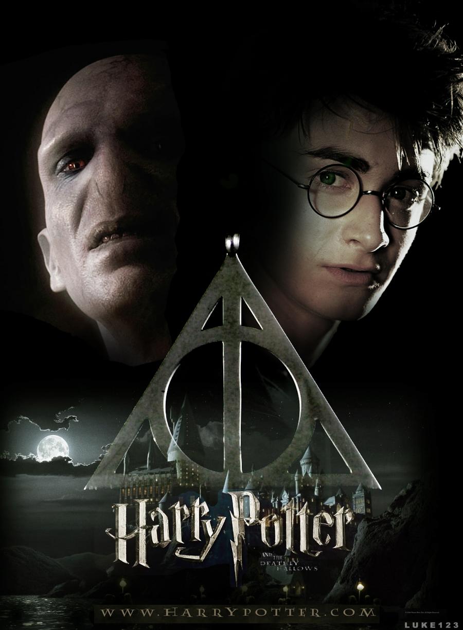 הארי פוטר ואוצרות המוות חלק שני