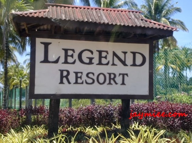 legend resort