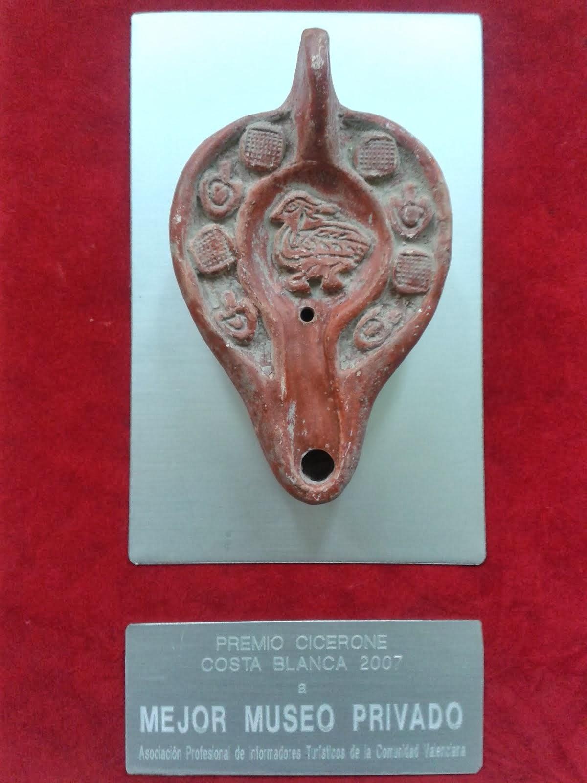Premio CICERONE