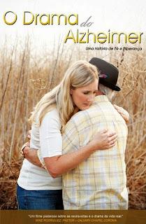 O Drama do Alzheimer - DVDRip Dublado