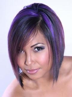 He elegido las mejores fotos de cortes de pelo corto 2013. Espero que