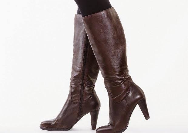 Como escolher os sapatos certos - Botas