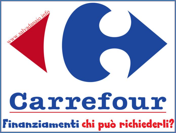 Come-richiedere-finanziamento-Carrefour-Banca