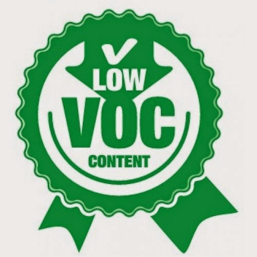 Image Gallery Low Voc