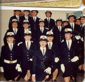 Enfermeras - Nottingham Malvinas - Veteranos de Guerra