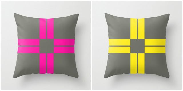 fluoro cushion