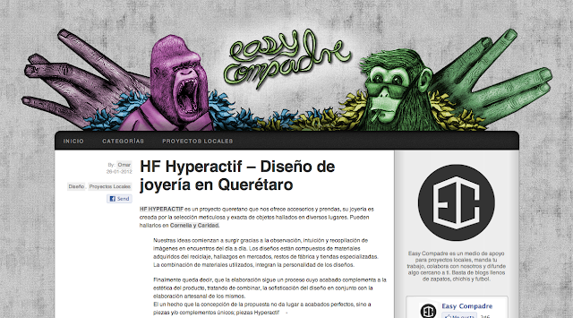 HFHyperactif-on-Easy-Compadre´s-web