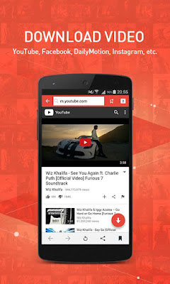 SnapTube v4.0.1.8214 - Youtube Downloader for Android