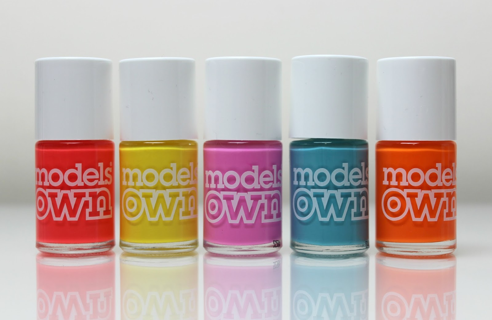 A picture of Models Own Polish for Tans