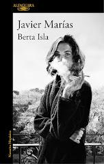 'Berta Isla' de Javier Marías