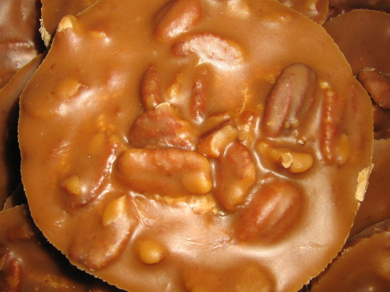Twirl and Taste: Pralines - Perfect treat for an Easter Basket
