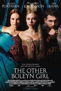 Người Tình Đại Đế - The Other Boleyn Girl