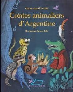 Premier recueil en français sur la tradition orale de l'Argentine