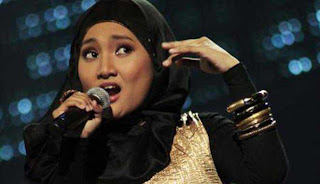 fatin juara x factor indonesia season 1