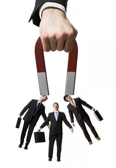 Stap 1 wat als u een het levende magneet kon worden voor uw zaken netwerken en aanbevelings - Hoe het ontwerpen van een levende ...