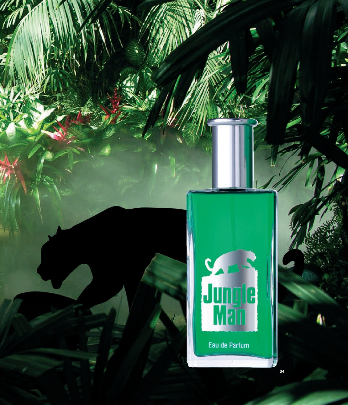 jungle man by lr meet one of our best seller perfume. Black Bedroom Furniture Sets. Home Design Ideas
