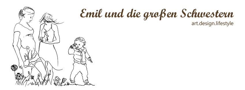 Emil und die großen Schwestern
