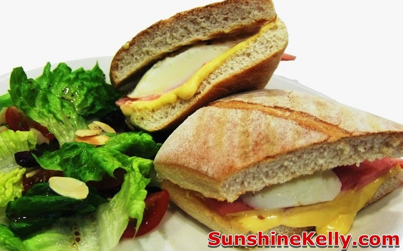 Sunshine kelly beauty fashion lifestyle travel for Club sandwich fillings for high tea