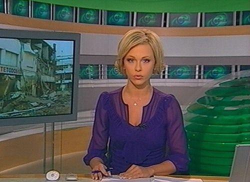 дикторы первого канала женщины фото