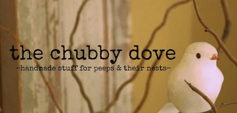 The Chubby Dove