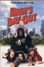 Watch Baby's Day Out (1994) Megavideo Movie Online